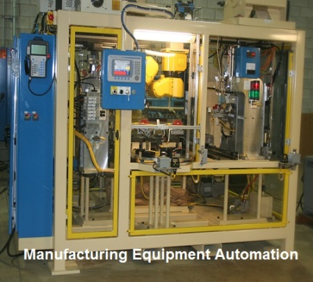 Manufacturing Equipment Automation05